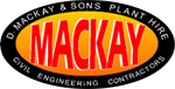 D Mackay and Sons Plant Hire